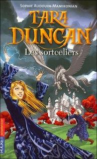 tara-duncan-tome-1-les-sortceliers
