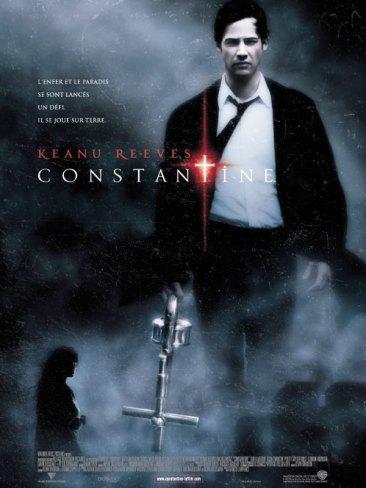 film - constantine