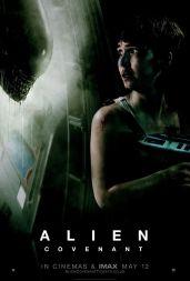 film - alien covenant