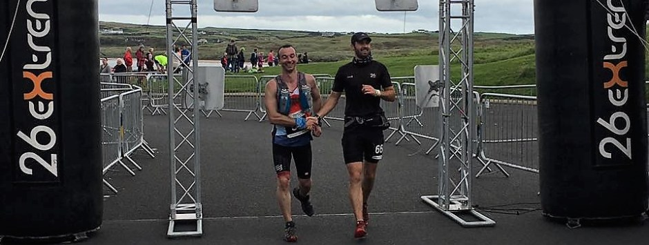 Thousands enjoy popular 26extreme Causeway Coast Marathon Events!