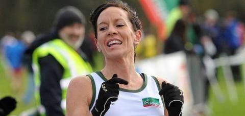 Breege Connolly betters Athletics Ireland Euro Championships marathon standard in Spain!