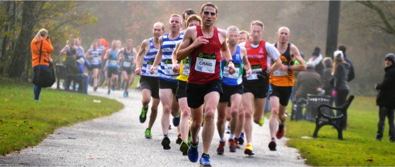 Weekend Preview:  Prestigious Seeley Cup 10k takes centre stage…