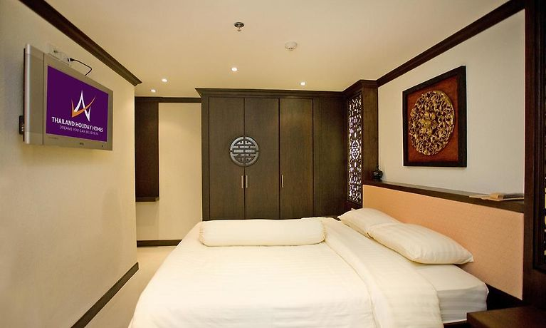 Nirvana Place Hotel Pattaya Thailand Rates From 182