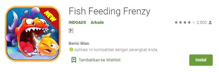 fish-feeding-frenzy