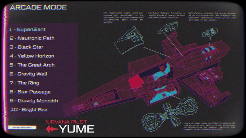 Arcade-mode-Nirvana-Pilot-Yume-Arcade-Visual-Novel
