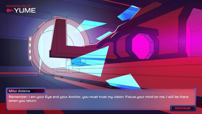 Racing_Nirvana-Pilot-Yume-Arcade Visual Novel