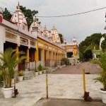 Saptrishi Ashram Haridwar