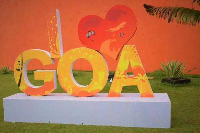 Everyone Loves Goa