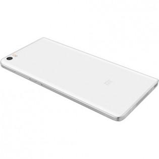 Buy Smartphone Mi Note 64GB White online. Price, Full