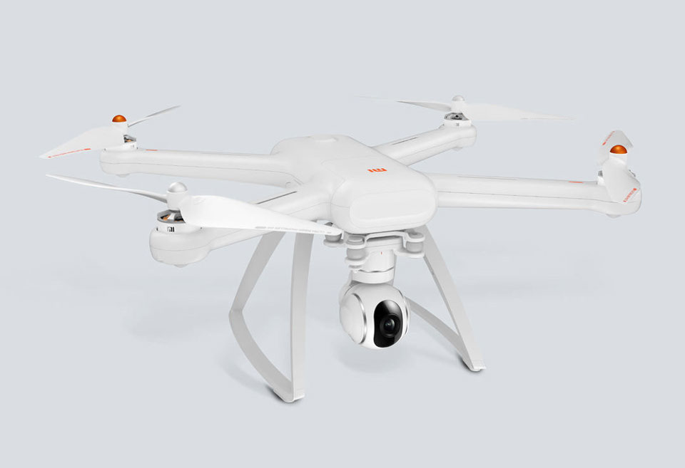 Wholesale Xiaomi Mi Drone 4К price at NIS-Store.com