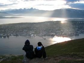 Tromso, Norway, 2008
