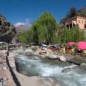 Setti-Fatma, Ourika Valley, Atlas Mountains