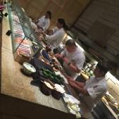 Sushi Counter, Zuma