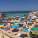 Spiaggia di Cala Porto Rosso