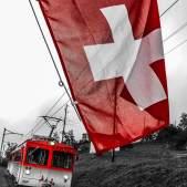 Cogwheel Railway, Mittlerschwanden