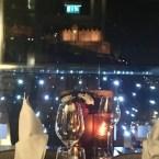 View from Chaophraya Thai Restaurant