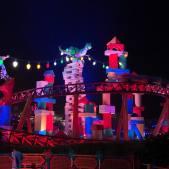 Slinky Dog Dash, Disney's Hollywood Studios