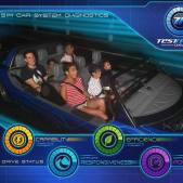 Test Track, Epcot