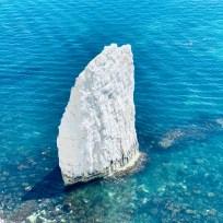 Old Harry Rocks, Isle of Purbeck, Jurassic Coast, Dorset