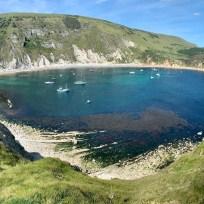 Lulworth Cove, Jurassic Coast, Dorset