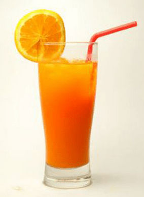 Es Jeruk Segar : jeruk, segar, Membuat, Jeruk, Nisasafitri1ki2