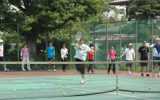 class-tennis
