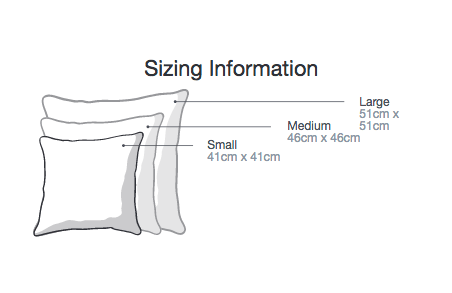pillowsize