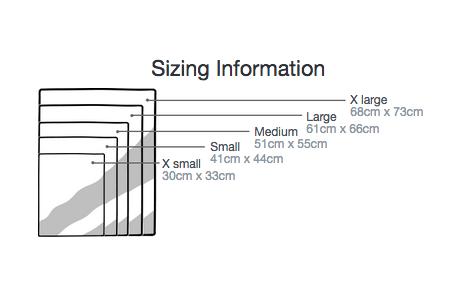 sizemetal