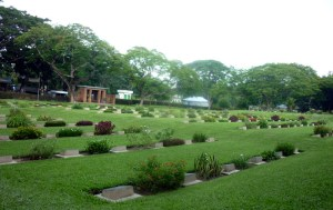 7 maynamati war cemetery (shakir)