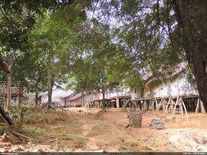 চাইহ্লাউ পাড়া, রেমাক্রি