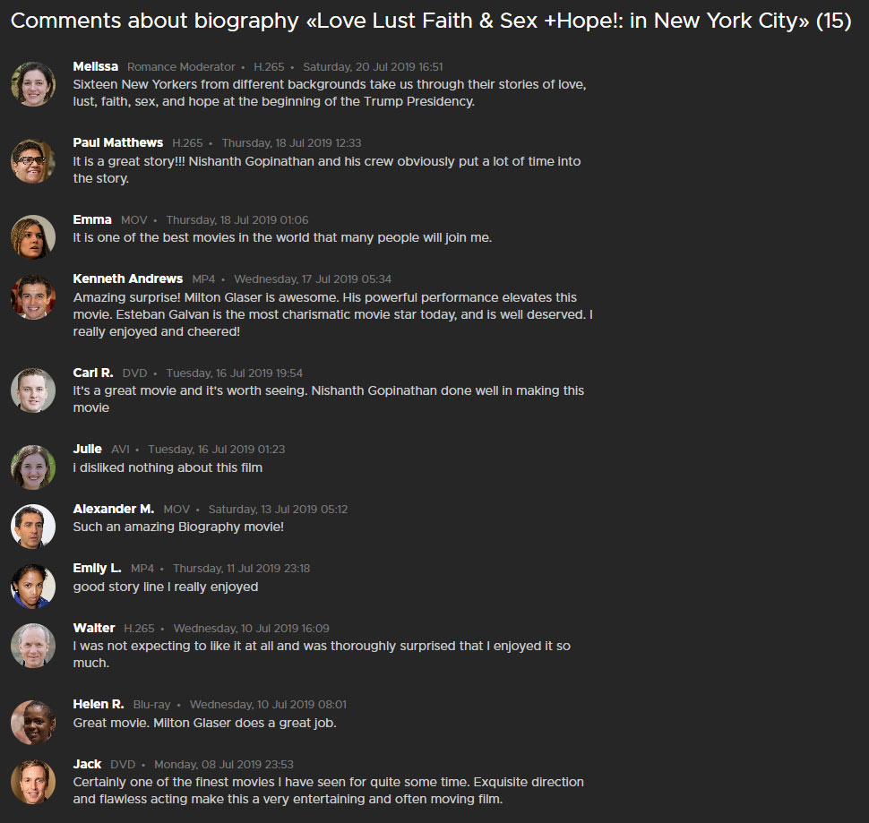 stream-flickDOTcom Comments LLFS