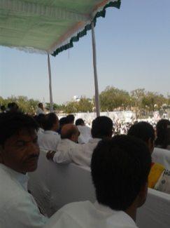 Amravati Loksabha election campaign 2014-3
