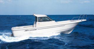 LF26CZ-LTD 展示艇
