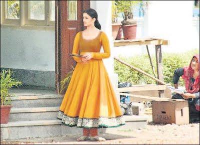 Beautiful Aishwarya Rai in Raavan