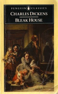 The edition of the book that I am reading (Penguin Classics)