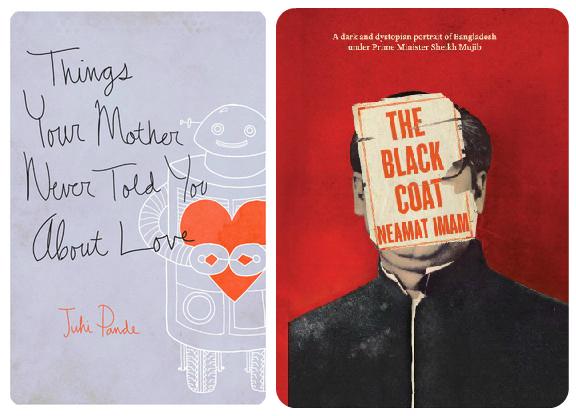 Books I Received Last Week