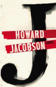 129.Howard Jacobson-J cover