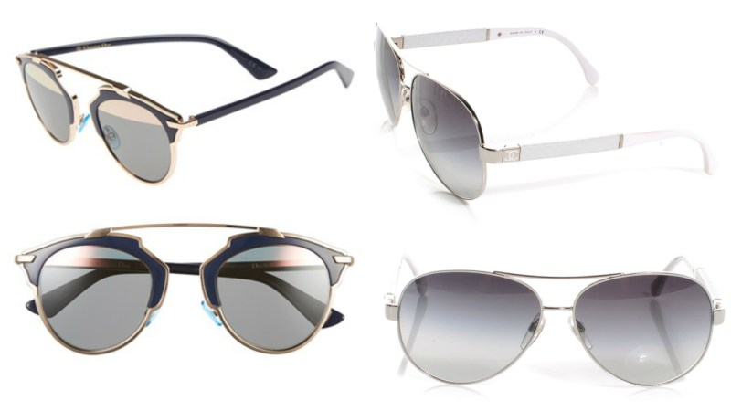 Sunglass options