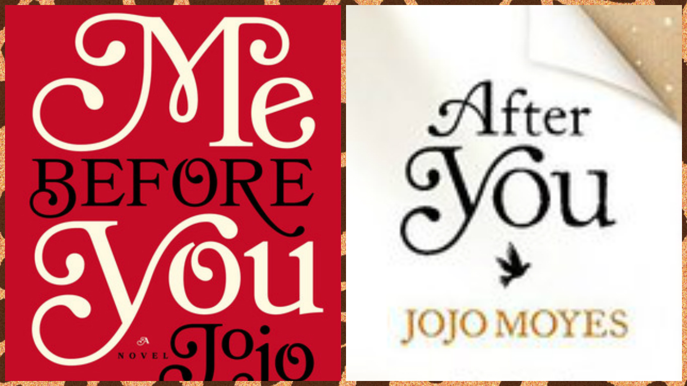 Image result for after you me before you
