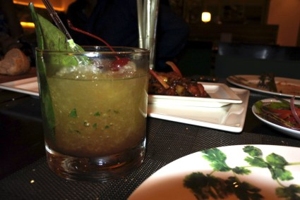 My ITC Specialty Paan Cocktail