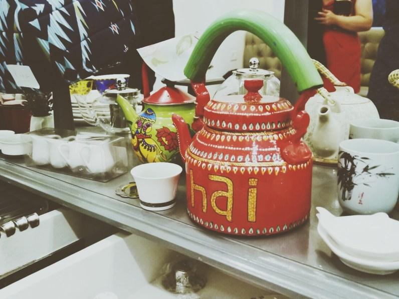 Loved the homespun kettles
