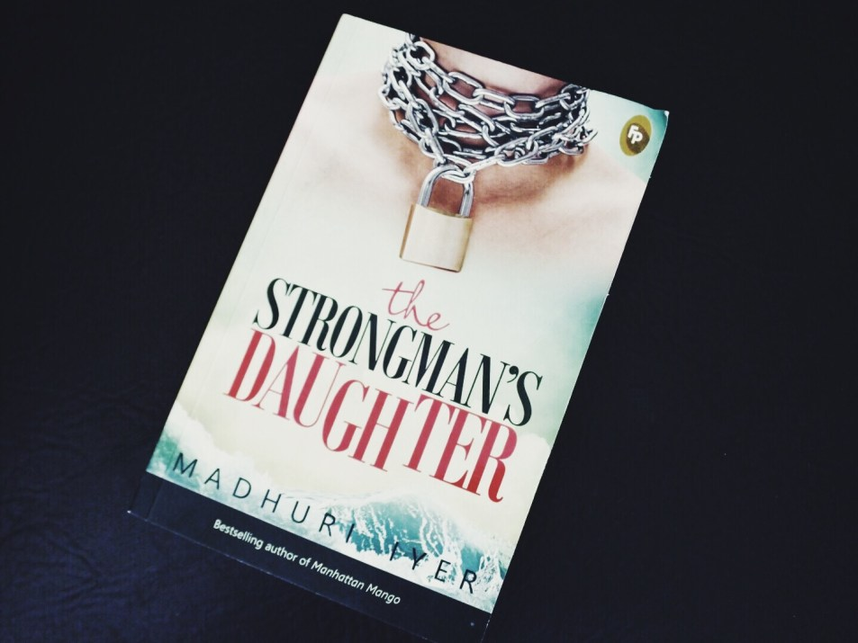The Strongman's Daughter
