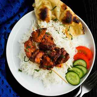 murgh tikka or chicken tikka recipe with video