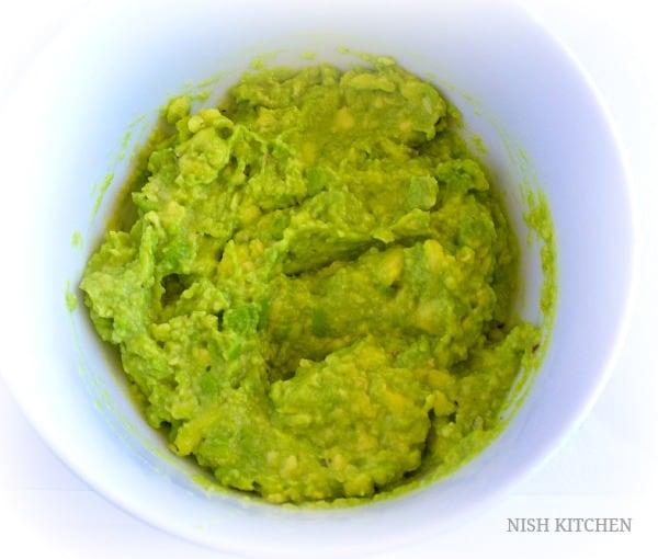 avocado tandoori chicken recipe 3
