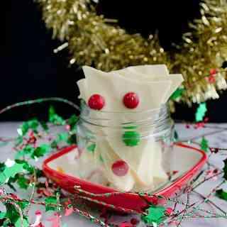 christmas bark recipe video