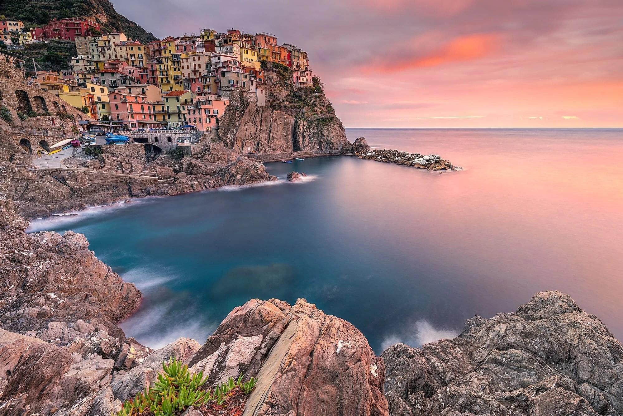 Fotografare i Paesaggi La Messa a Fuoco  NiSi Filters Italia