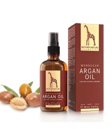 Argan Oil - Mother Nature - 100ml