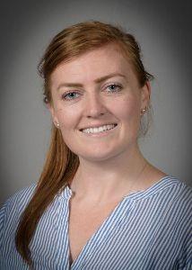 Catherine O'Mahoney, DPT, TPI