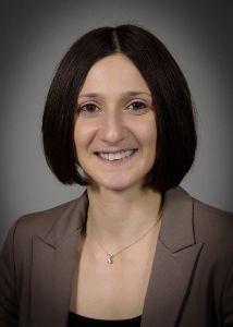 Christina Petrone, PTA, MHA