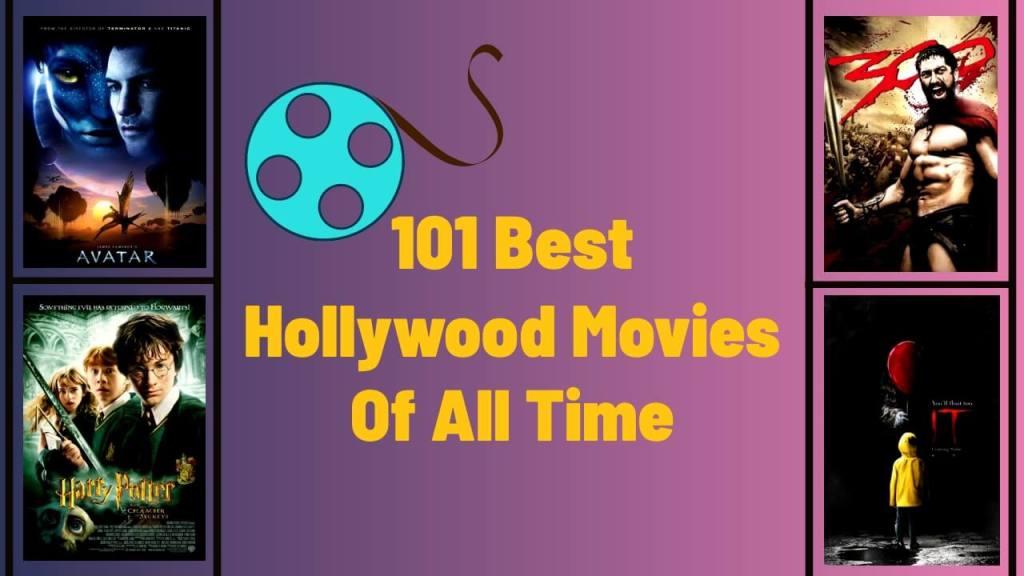 Hollywood Movies Hindi Mein